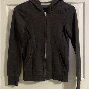 Junior size Hurley sweater